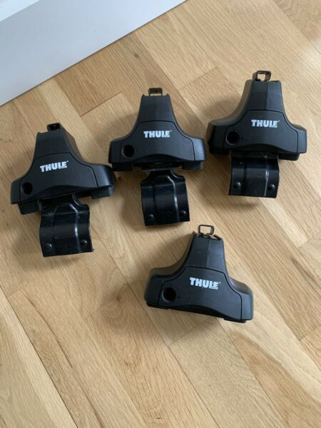 READ Thule towers Parts Honda Fit 07 08 $58.99