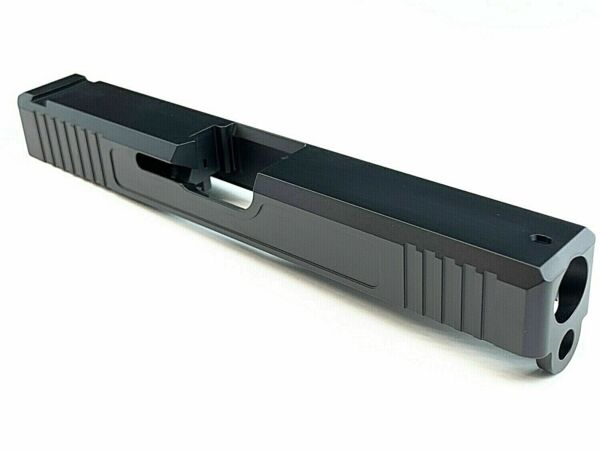 Slide for Glock 17 Gen 3 G17 Black Nitride Finish w Front amp; Rear Serrations $199.00