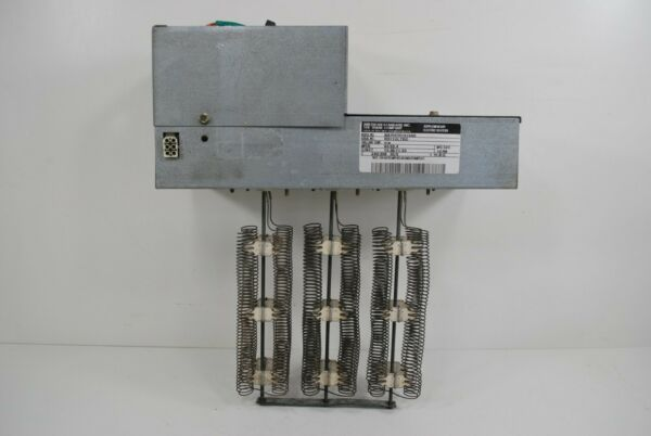Trane BAYHTR1415A0 15.38 11.53kw 240 208v Supplementary Electric Heater $145.00