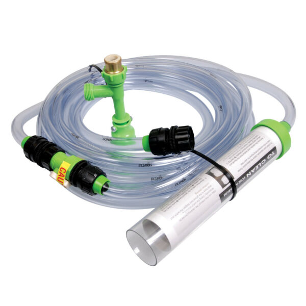 DIRECTED Python No Spill Clean And Fill Aquarium Maintenance System 25 ft $57.07