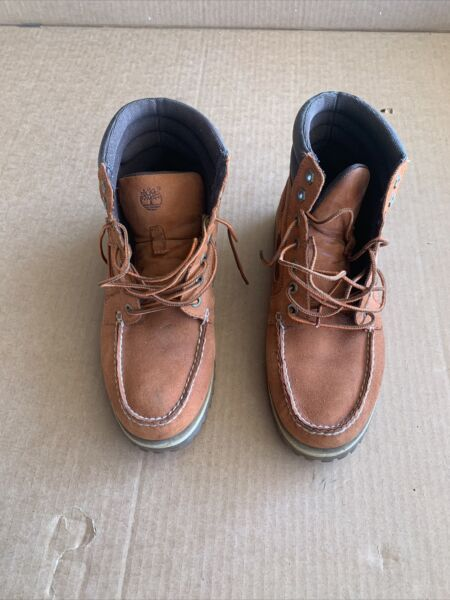 Timberland boots Hommes Mens Size 8.5 USED $25.99