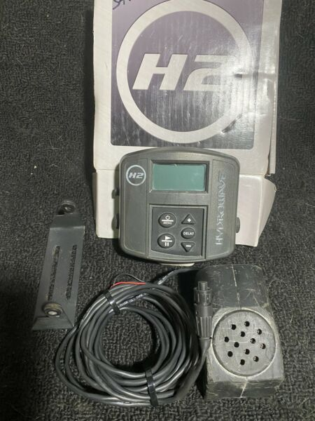 T H Marine Hydrowave H2 System Package HW 100038 11P $190.00