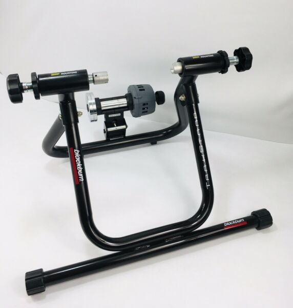 Blackburn Trakstand 3 Mag Resistance Bike Trainer Indoor Stand Bicycle Cycling $59.00