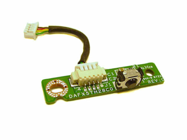 Dell OEM Inspiron 1520 1521 Vostro 1500 Infrared CIR Circuit Board With Cable