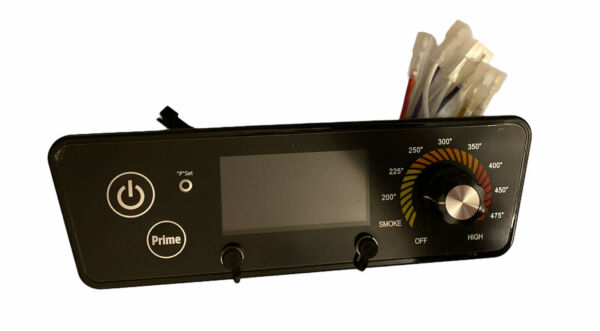 Digital Thermostat Controller Board Kits Replacement Pit Boss Wood Oven Grills $39.95
