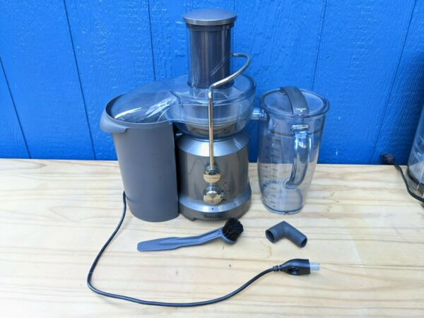 Breville Juicer Juice Fountain Cold BJE430