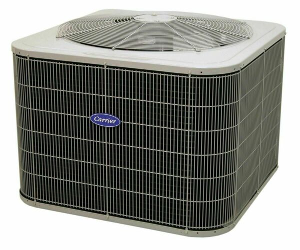 Carrier 3.0 ton 16 SEER AC Limited Quantity Send Message to Verify $2914.00