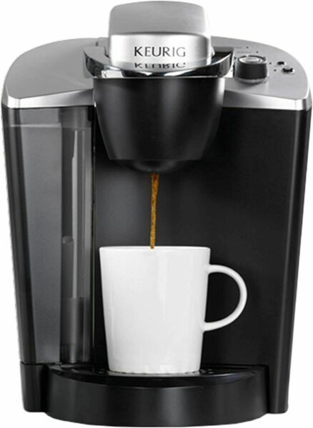 New Keurig Hot K15 Classic Series Compact Size Single Serve Coffee Maker