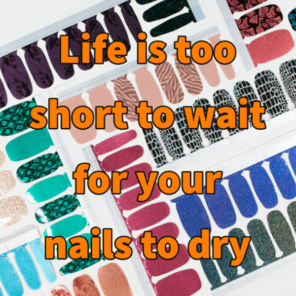 Color Street Nail Polish Strip Sets BRAND NEW Shipped Quickly $9.00