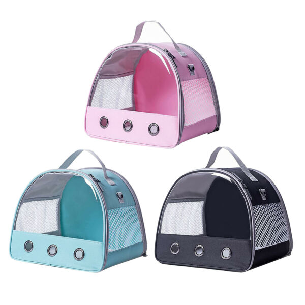 1Pc Portable Foldable Dog Cat Carrier Package Travel Transport Pet Puppy Bag $31.87