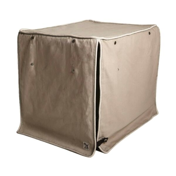 Molly Mutt Dog Crate Cover Dog Kennel Cover Dog Crates Cover Cover for ... $66.68