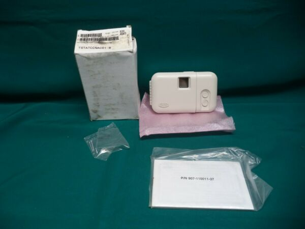 Carrier Heat Cool Thermostat TSTATCCNAC01 B Non programmable LCD display NEW $95.00