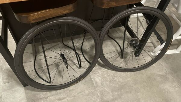Reynolds Attack Rim Brake carbon clincher tubeless Ready Continental Tires $1199.00