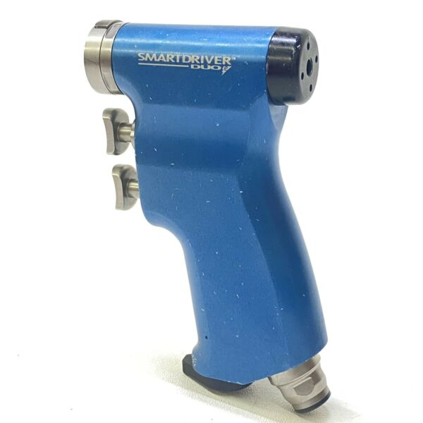 MicroAire REF 5641 Smartdriver Duo Electric Surgical Driver $1850.00