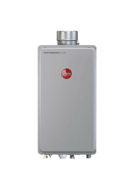 🔥 Performance Plus 8.4 GPM Natural Gas Ind Tankless Water Heater ECO180DVLN3 1 $829.00