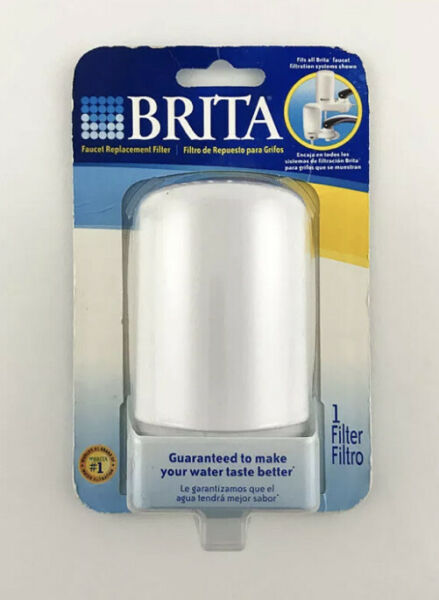 BRITA Faucet Water Filter System Replacement Filter FF 100 amp; OPFF 100 Brand New