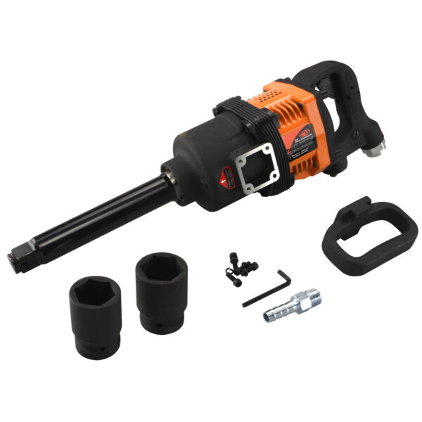 Industrial Air Impact Wrench | 1
