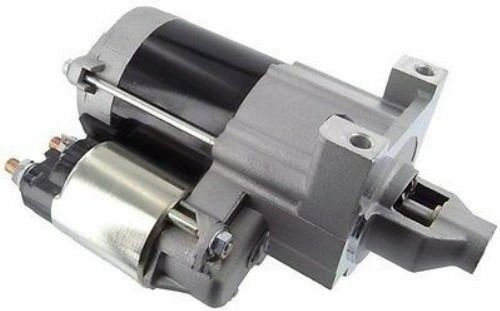 New Starter for John Deere X320 Kawasaki 22HP