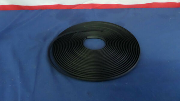 Federal Beacon Ray BULK Base Gasket in BLACK and Dome Gasket Enough for 5 Lights