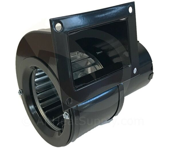Central Boiler Wood Furnace Draft Fan Blower For E-Classic  Fasco 702110411