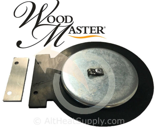 Wood Master Wood Boiler Fan Covers For all Outdoor Models $24.59