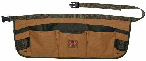 Tool Pocket Bag Workshop Waist Apron Carpenter Rig Hammer Belt Pouches Storage