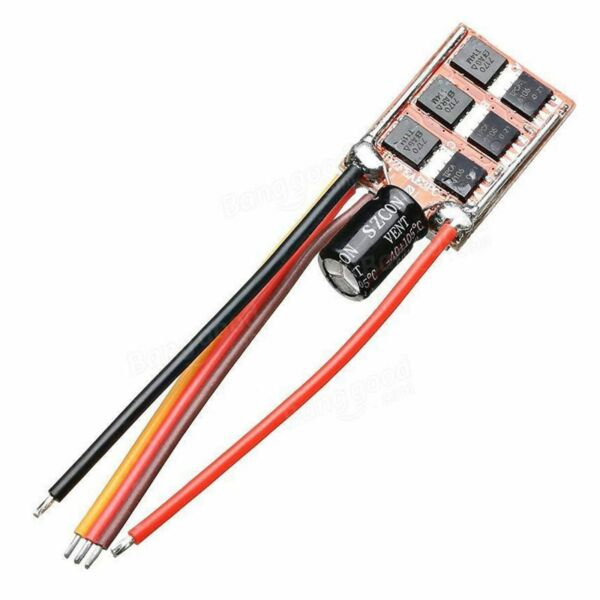 Eachine Racer250 Replacement ESC 12a 2-3s 7.4 11.1v Spare Part SimonK Firmware