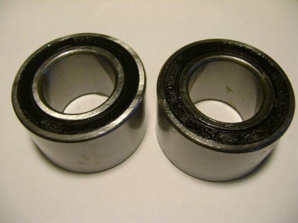 AFTERMARKET YAMAHA GRIZZLY 550 660 700 FRONT OR REAR WHEEL BEARINGS K173 $34.99