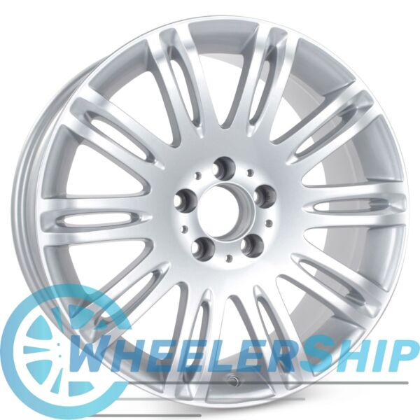 18 x 8.5 Alloy Front Wheel for Mercedes Benz E350 E550 2007 2008 2009 Rim 65432