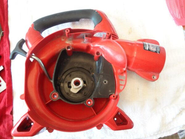 Craftsman Blower 358.794760 Right Side Blower Housing with Recoil Pull Starter