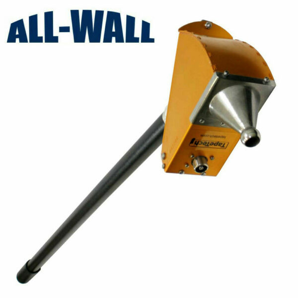 TapeTech Angle Box Drywall Corner Applicator 8inch With Handle CA08FHTT **NEW**