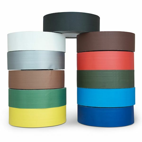 AUDIO COLOR GAFFERS STAGE TAPE - 60 YARD LENGTH - FREE SHIPPING
