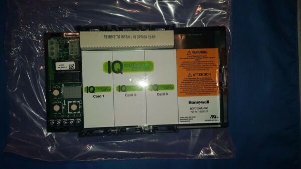 Burnham 102291-01 IQ OPTION PANEL FOR USE WITH ES2 BOILERS