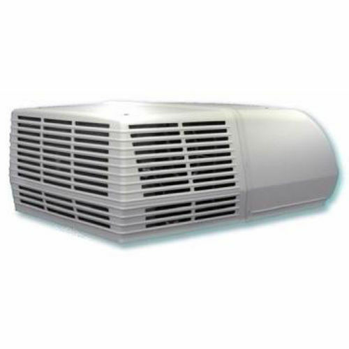 Coleman Mach 3 48203C866 13 13500 BTU White Plus RV Air Conditioner AC ROOFONLY $850.86