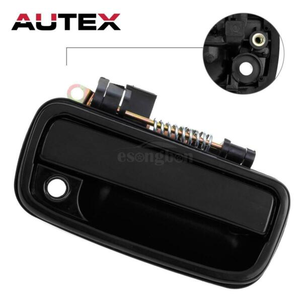 Front Right Passenger Side Outside Outer Door Handle For For Toyota Tacoma 95-04