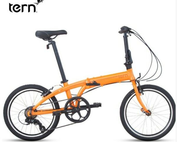 Link A 20quot; aluminum alloy folding bike road Bicycle shimano 7 speed $618.00