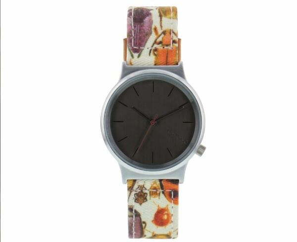 Komono 37mm Wizard Print Series Watch - Entomology belguim designed Au ship