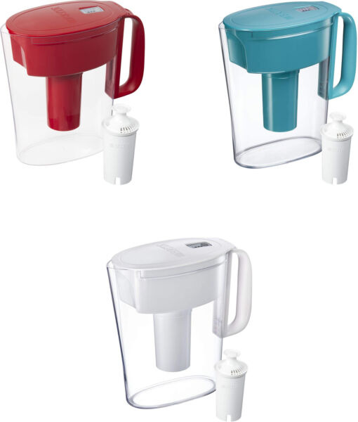 Brita 5 Cup Metro Water Pitcher