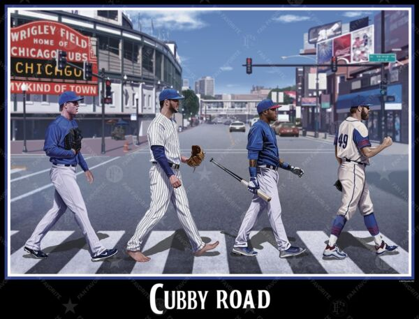 Cubby Road