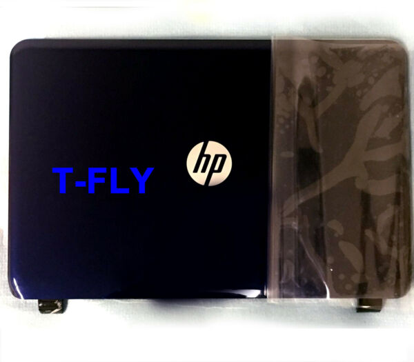 NEW HP Pavilion Touchsmart 15R 15G 15 R LCD Cover Back Lid 775084 001 US seller