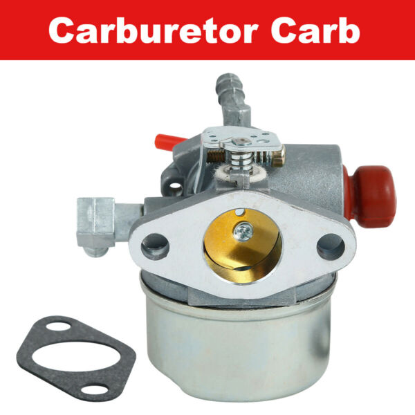 CARBURETOR Carb for Tecumseh 640350 640303 640271 Sears Craftsman Mower US STOCK