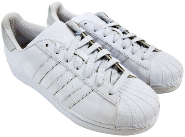 [S80329] ADIDAS ORIGINALS CLASSIC SUPERSTAR ADICOLOR HALO BLUE REFLECTIVE 9.5-13