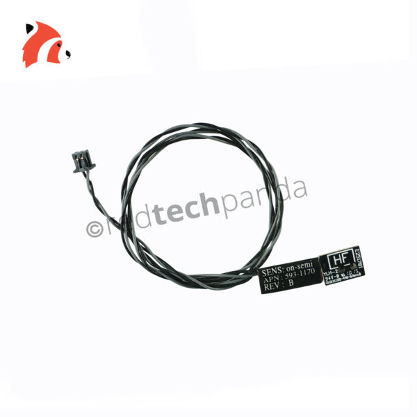 iMac 27 A1312 Late 2009 Mid 2010 Skin Temp Sensor Cable 922-9287 593-1170
