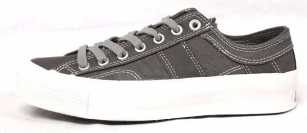 Converse Chuck Taylor Southie OX Charcoal Men's Shoes 122307F Casual Sneakers