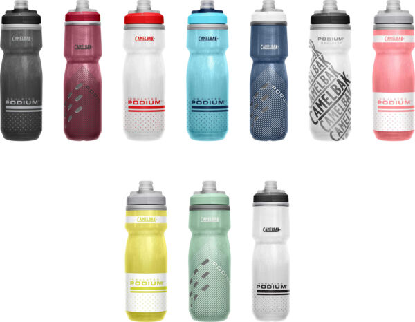 CamelBak Podium Big Chill 25 oz. Insulated Water Bottle 20 Colors