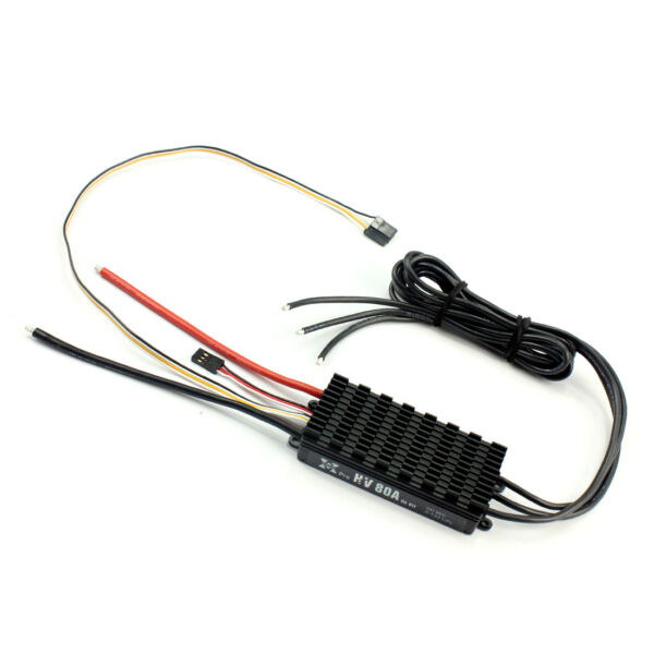 Hobbywing XRotor Pro 80A HV V3 ESC 14S Speed Controller for Multicopter RC Drone