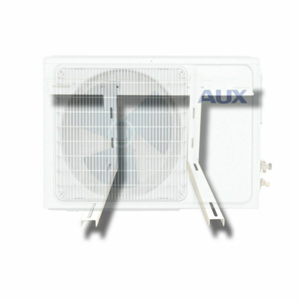 Wall Mounting Bracket for Mini Split Air Conditioner Universal A C Outdoor Parts $34.95