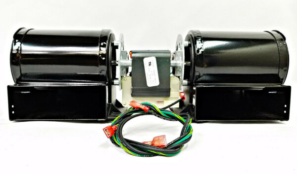 St Croix Element P Pellet & Corn Stove Room Air Blower Motor Fan - 80P20003-R