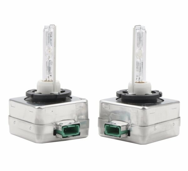 Set(2) D3S/D3C/D3R HID Xenon Bulb Replace Factory HID Headlight Pair 6000K White