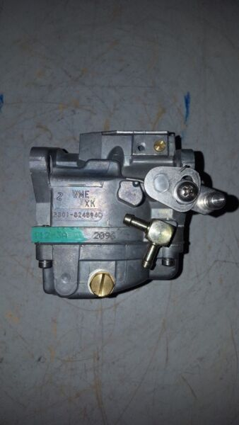WME Mercury Outboard Carburetor 3301 824894C $80.75